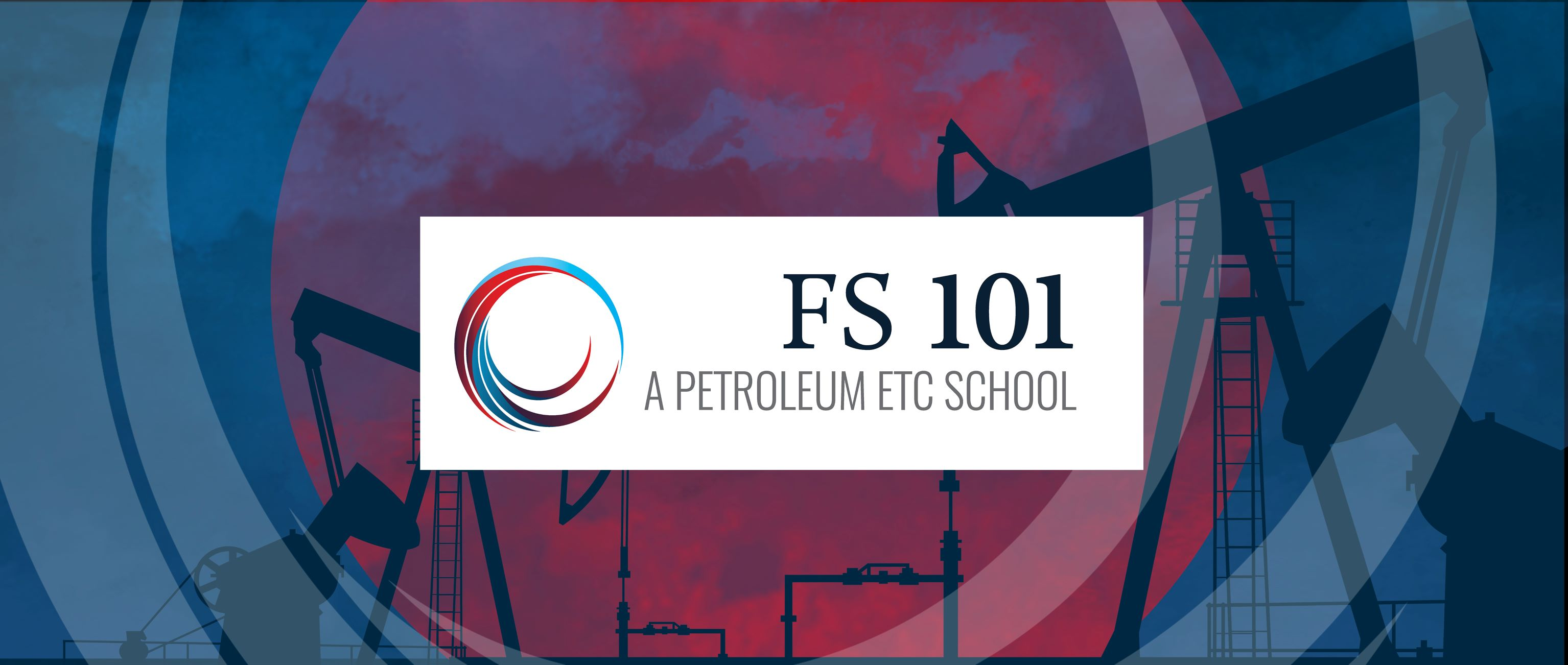 Petroleum ETC Frac School 2018